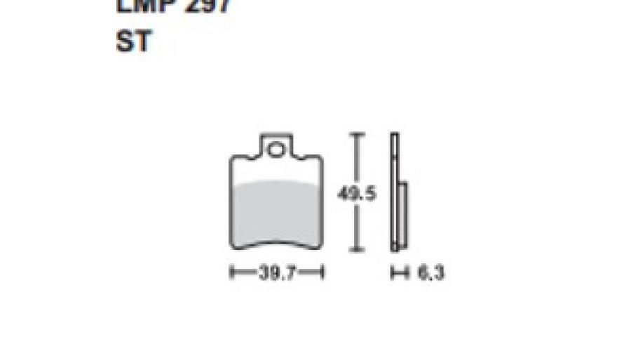 P TRAVAO AP RACING 1149SC