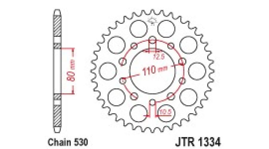 CREMALHEIRA 1334-43