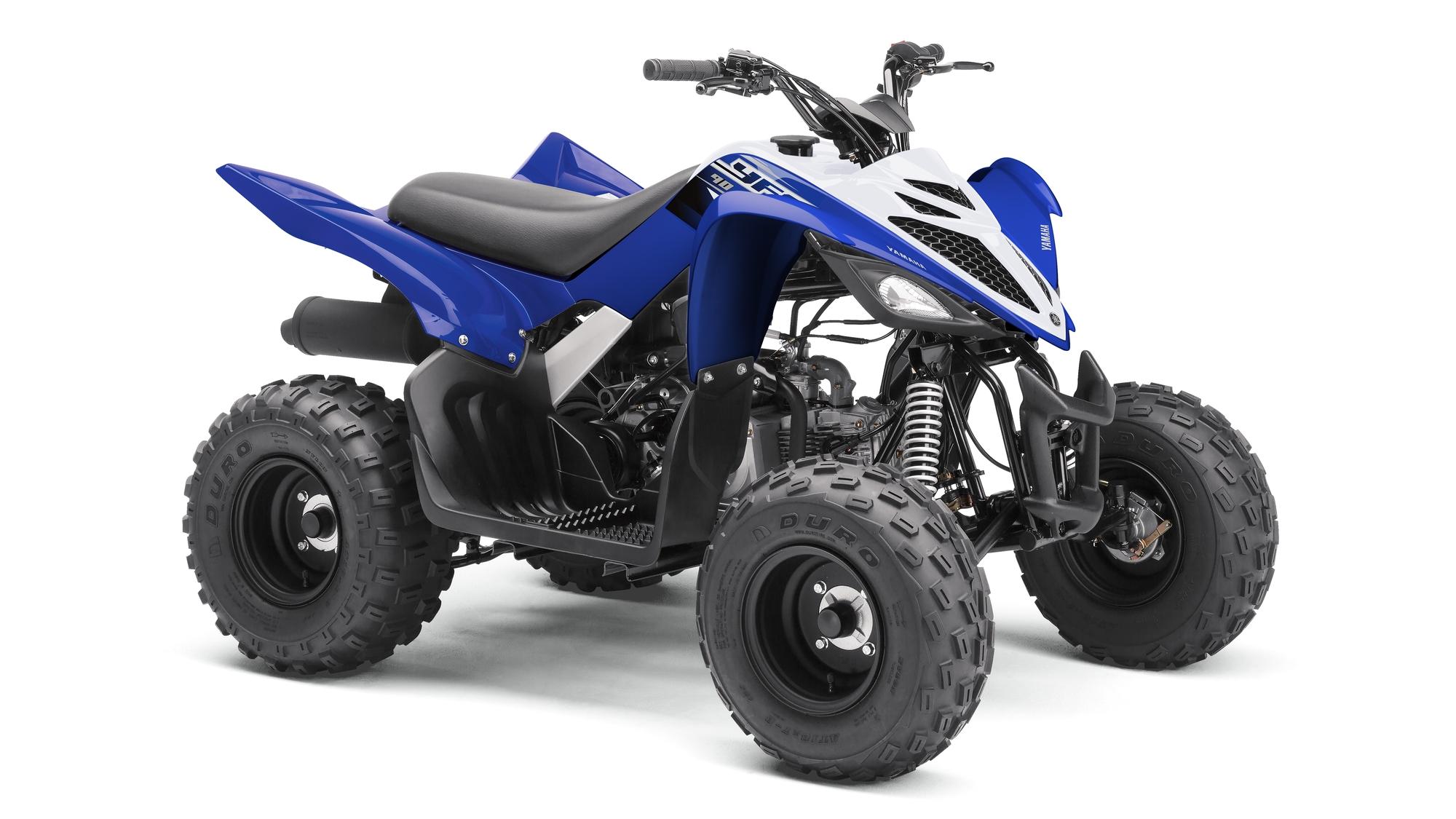 2019-Yamaha-YFM90-EU-Racing_Blue-Studio-01-03
