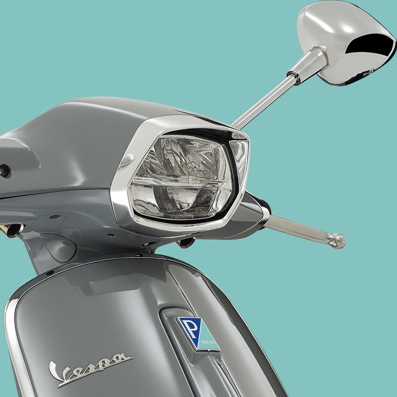 Scooters até 125cc
