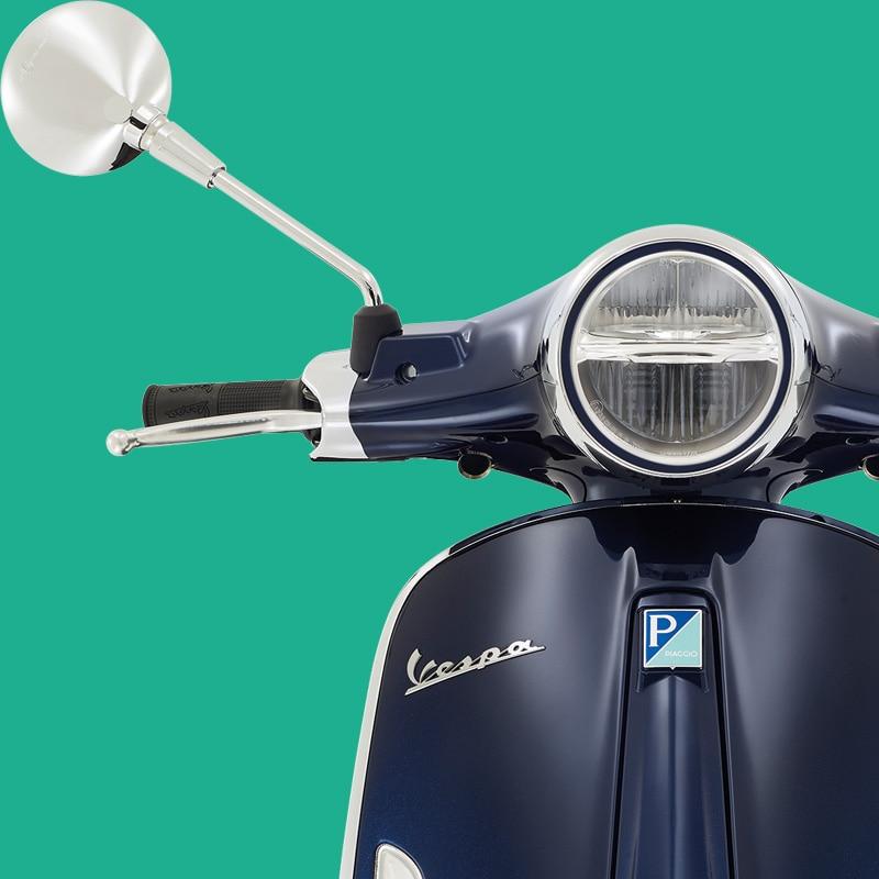 Scooters até 50cc