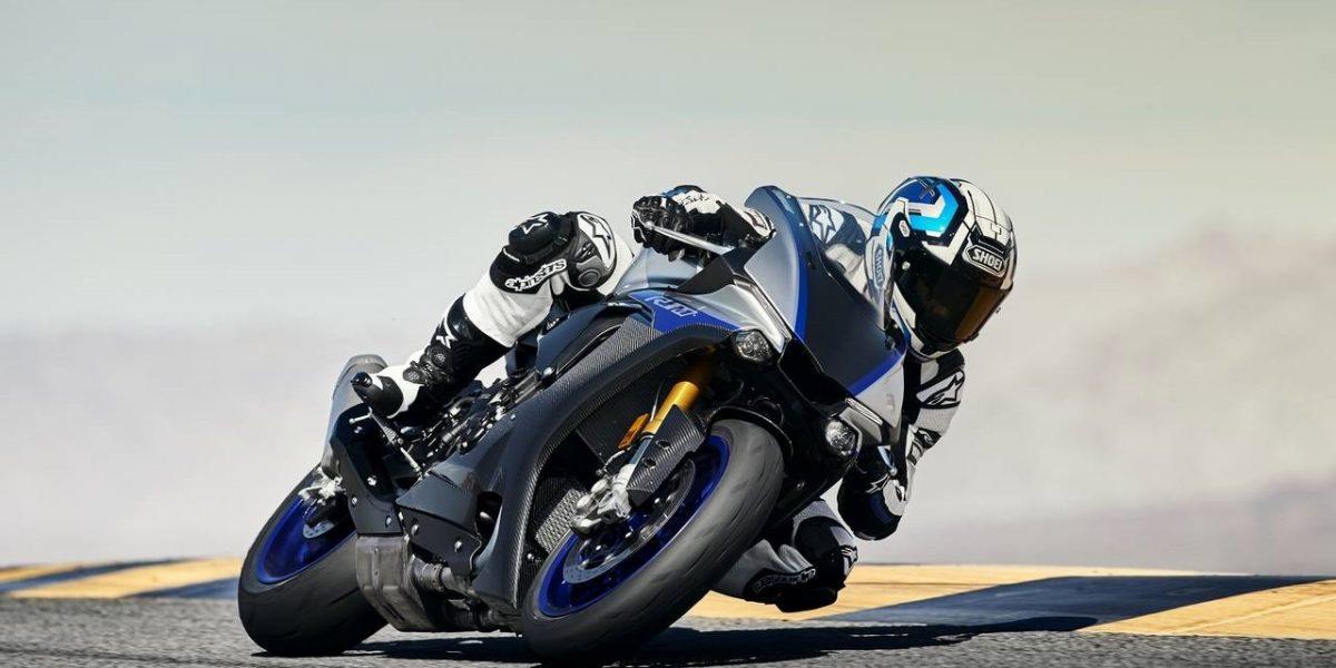 Motos mais de 125cc